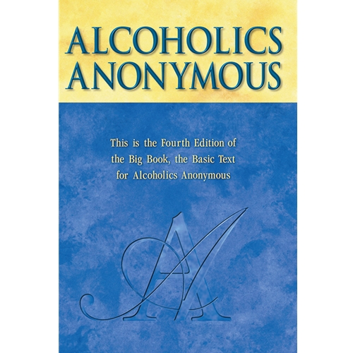 Alcoholics Anonymous (Hard Cover)