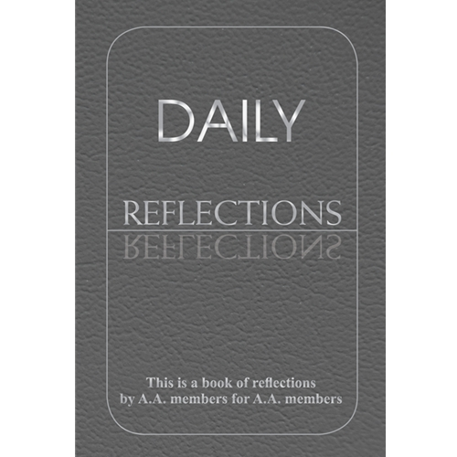 Daily Reflections (Soft Cover)
