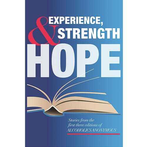 Experience Strength and Hope