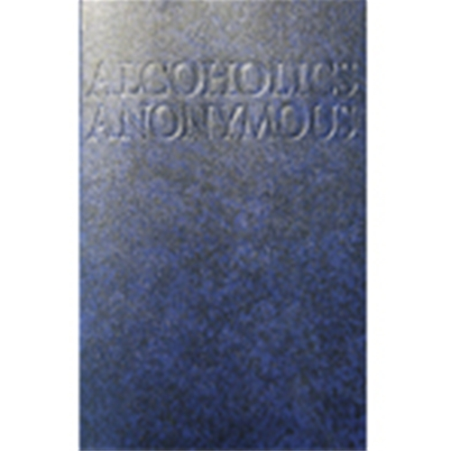 Alcoholics Anonymous (Abridged Pocket Size)